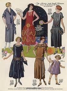 More 1920s Fashion