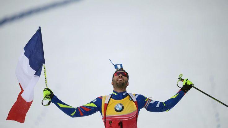 Le Comité national olympique du sport français (CNOSF) a annoncé que Martin Fourcade a été choisi pour être le porte-drapeau de la délégation tricolore aux Jeux Olympiques de Pyeongchang en…