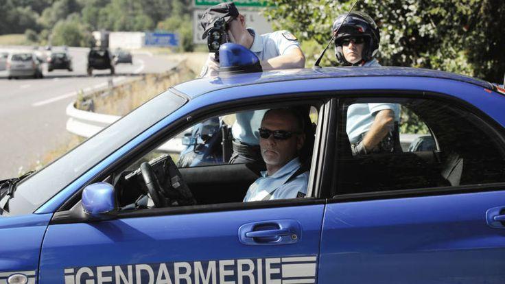 Dagelijks vallen tien doden in het Franse verkeer. Bedrijven kunnen veel meer controleren, waardoor de verkeersveiligheid omhoog zou moeten gaan.