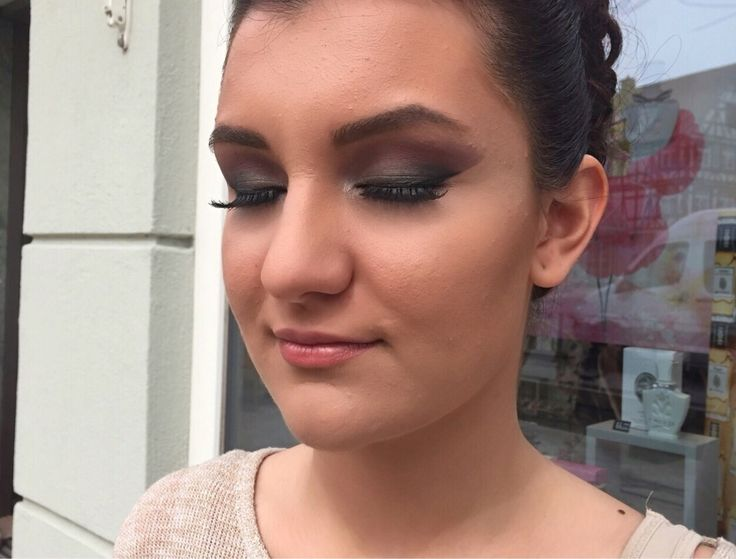 Make-up by Me ❤️
