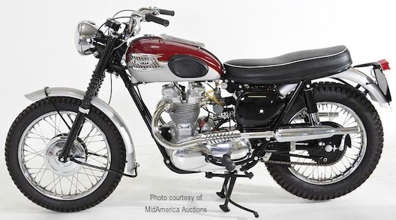 Gotta have this one - My year -1961 Triumph TR6, Triumph Bonneville, Triumph 650, Triumph motorcycles