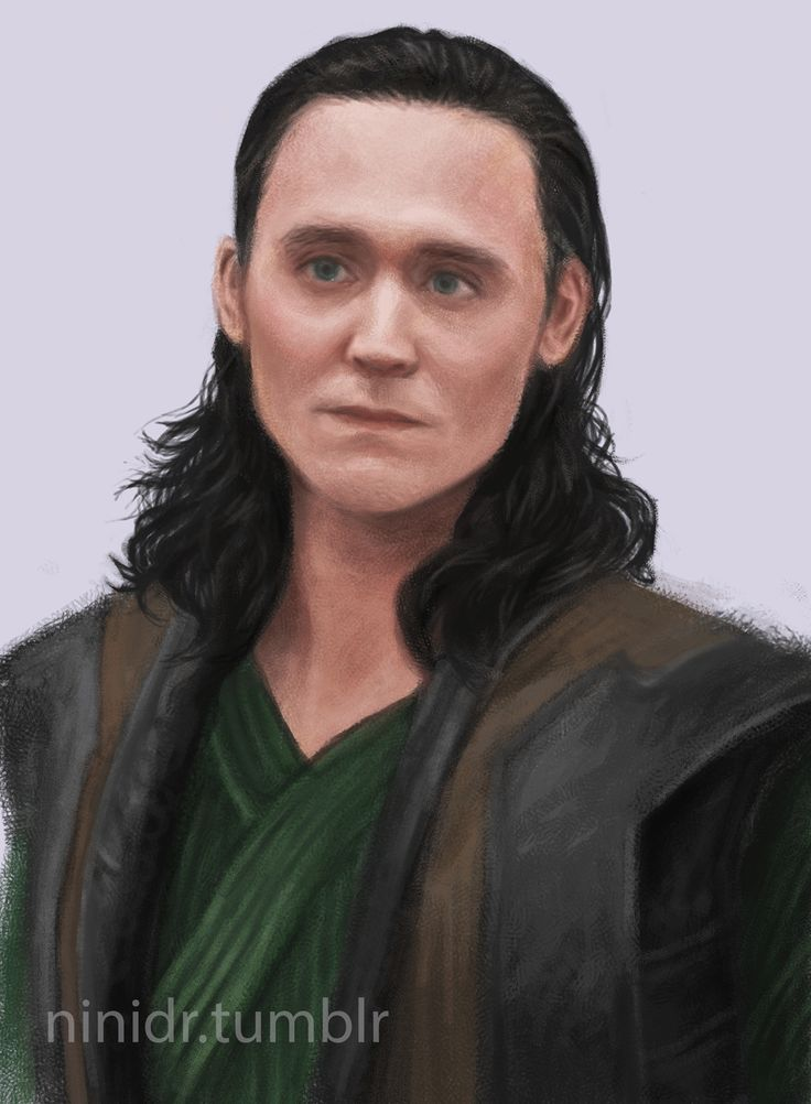 loki drawing by me… you can almost taste the pixels on this one!  (please do not repost!)