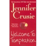 Welcome to Temptation (Mass Market Paperback)By Jennifer Crusie