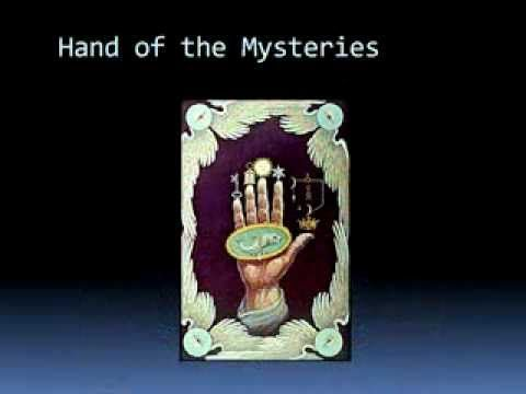 Mike Hoggard, American Goddess: The Hidden Secret Inside The Statue of Liberty.