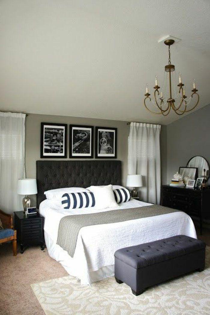 17 meilleures id es propos de lits en fer forg sur pinterest t te de lit en fer forg. Black Bedroom Furniture Sets. Home Design Ideas