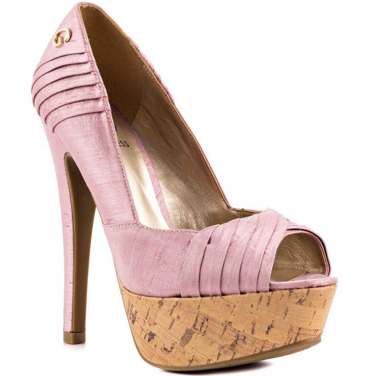 88 best Peep Toe Heels images on Pinterest | Peep toe heels, 5 ...