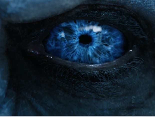 The Night King Approaches In Latest Game Of Thrones Season 7 Teaser