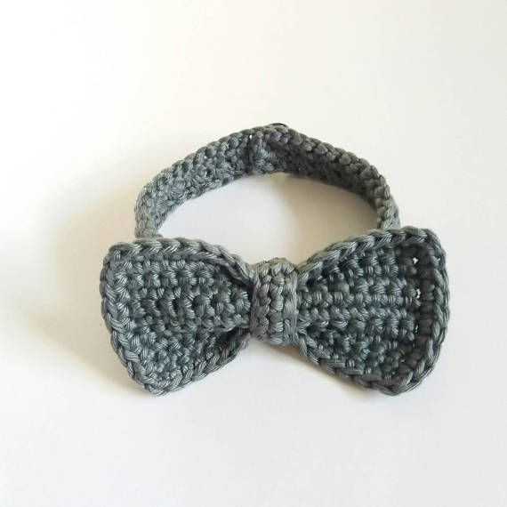 25+ best ideas about Crochet bow ties on Pinterest ...