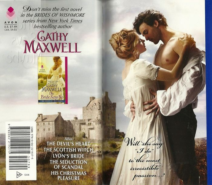 126 best scottish highlands images on pinterest romance books stepback for the bride says maybe by cathy maxwell fandeluxe Choice Image
