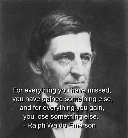 ralph waldo emerson education essay quotes