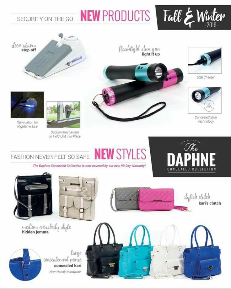 NEW products in our Fall/Winter Catalog!  Check them out at my beautifully updated website, #DamselinDefense #DamselMightyMary