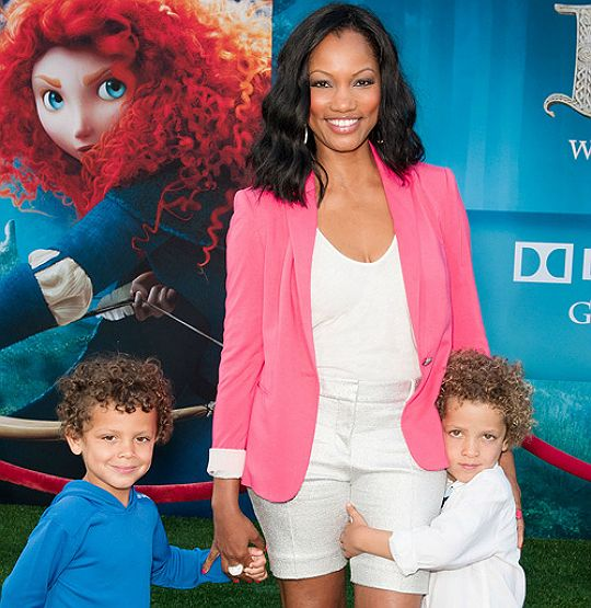 garcelle beauvais yammy mammys pinterest garcelle beauvais twin and sons. Black Bedroom Furniture Sets. Home Design Ideas