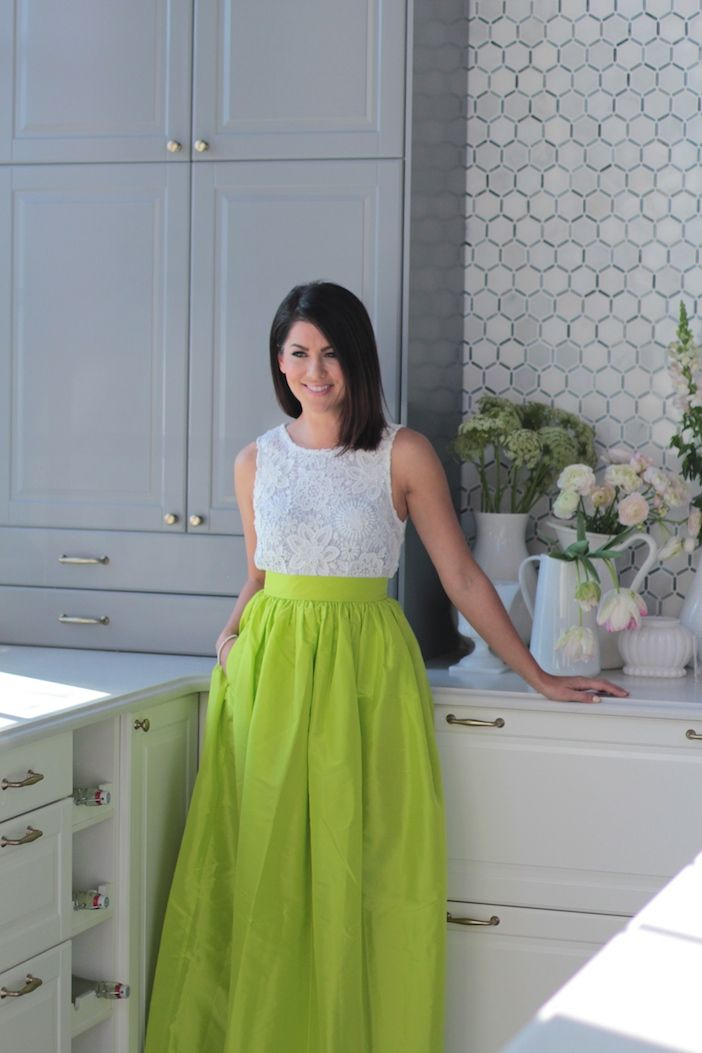 9 kitchens you won 39 t believe are ikea jillian harris and for Jillian harris kitchen designs