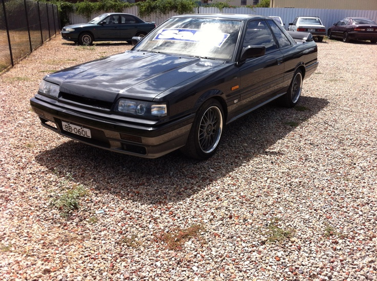 nissan skyline 2013 price. 1986 nissan skyline gtr 5 speed manual rb20det engine immaculate car for its age asking 2013 price