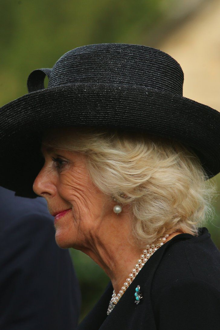 Camilla Parker Bowles Recalls the Horrid Backlash She Received After Prince Charles Affair