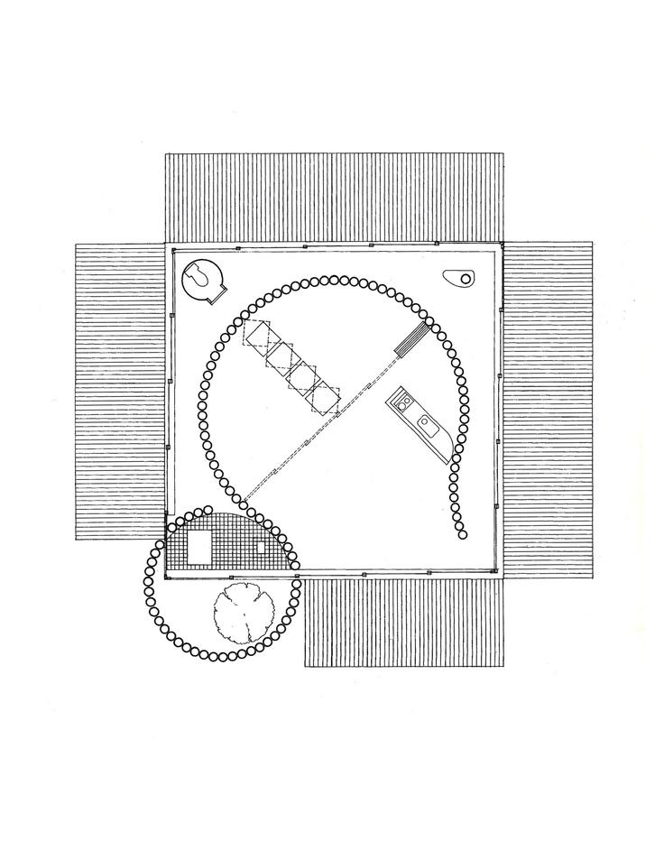shigeru ban's paper house