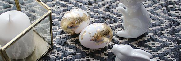 Golden Ei - Wohnklamotte