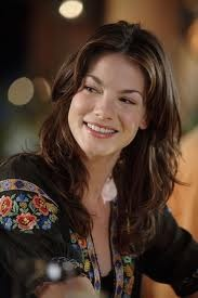 Michelle Monaghan - Small town Iowa Actress. I met her last summer - she is so nice!