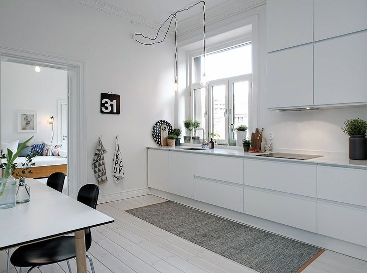 Inspiring Homes: Alvhem in Linnéstaden   Nordic Days