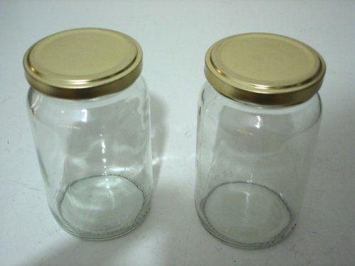 Gläser für Leuchtglas