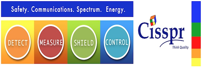 The importance of Detect, Measure, Shield and Control for EMF.