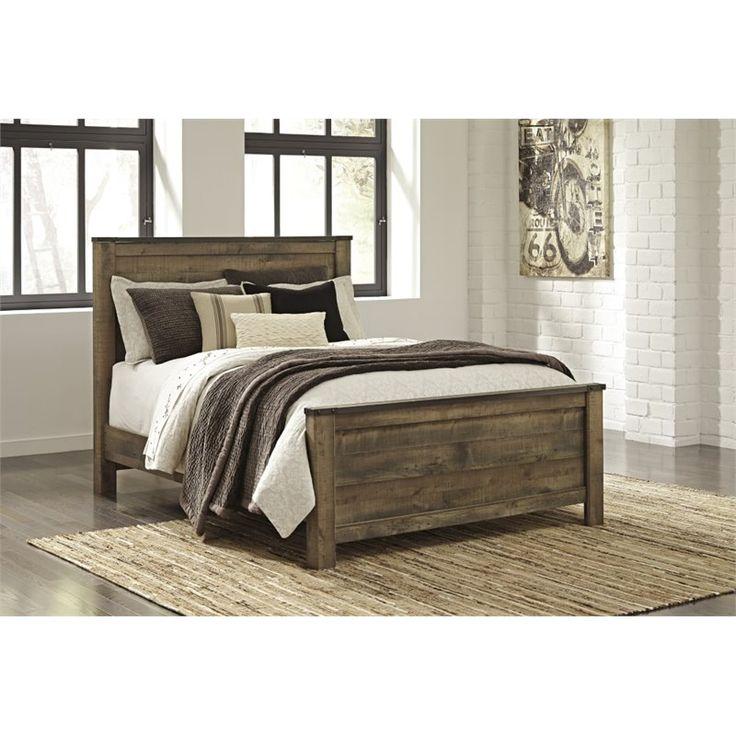 Mejores 8 imágenes de Bed en Pinterest | Cabeceras, Cama de panel y ...