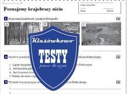 Related Image With Test Poznajemy Krajobrazy Gr Tajemnice Przyrody 5 7