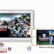 Madden NFL Mobile v1.0.1 For iOS Free Download