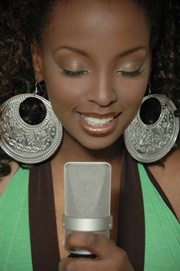 (Conya Doss) Neo-Soul--- From deep within
