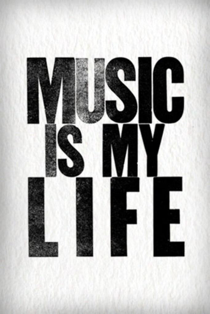 17 Best ideas about Music Is Life on Pinterest | Music ... | 683 x 1024 jpeg 128kB