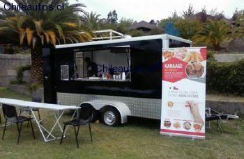 Chileautos: Hechizo foodtruck foodtruck 2015 $ 8.900.000
