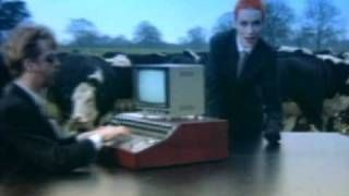 Eurythmics - Sweet Dreams (Are Made Of This), via YouTube.