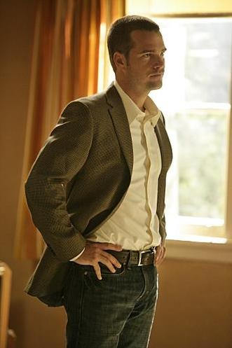 """Chris O'Donnell in """"NCIS: Los Angeles"""""""