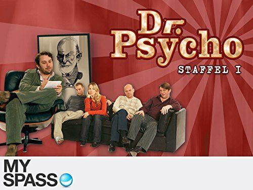 Dr Psycho Staffel 3