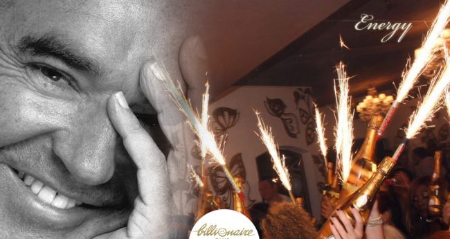 El Club Billionaire de Flavio Briatore abrirá sus puertas en Marbella este verano