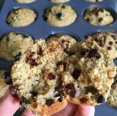 İçinde sadece yulaf ezmesi olan ve un bulunmayan bu muffin yumuşacık ve çok lezzetli. Biraz çikolata tadı isterseniz içine damla çikolata ekleyebilirsiniz. Daha da sağlıklı olsun derseniz ta…