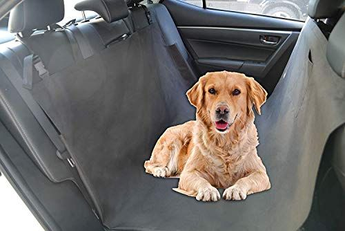 Fabulous Rotanet Dog Seat Cover For Back Seat Of Cars Trucks Suv Onthecornerstone Fun Painted Chair Ideas Images Onthecornerstoneorg