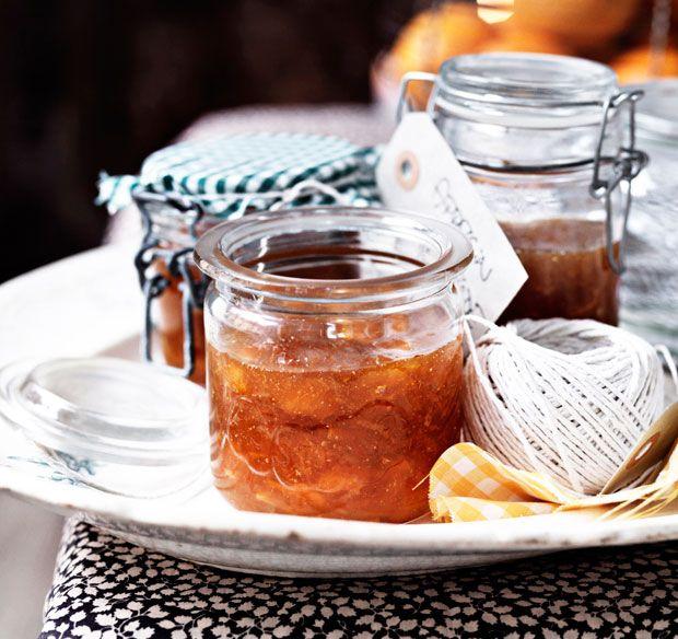 Rustik marmelade