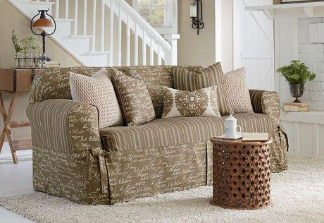 Stylish, Sophisticated & Comfortable.