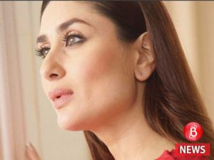 The begum is back and how! Kareena Kapoor Khan looks ethereal in this picture