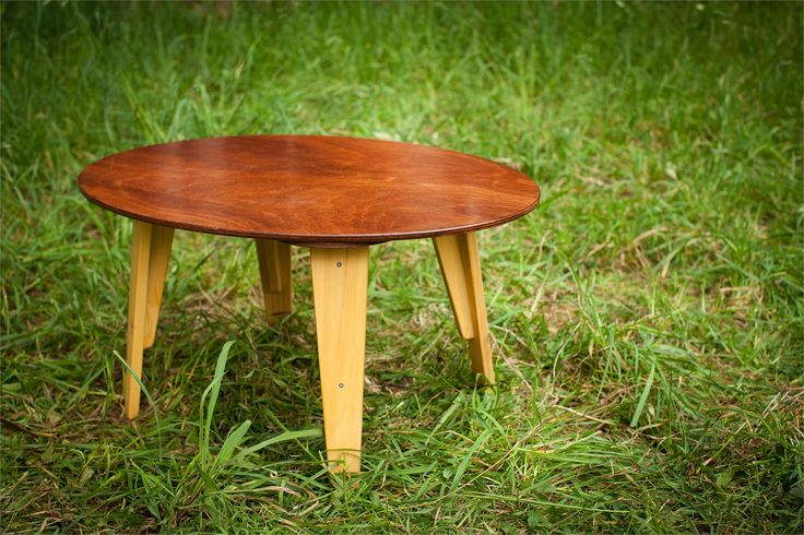 Hebe's table with 4 legs.  Available with a choice of finish - varnish, oil or painted in your choice of colour.  Comes in round, rectangular, square and ellipse with a 450mm or 500mm height options.  All Hebe products are handmade to the highest quality backed by our lifetime warranty.  Available online at www.hebe.kiwi.nz