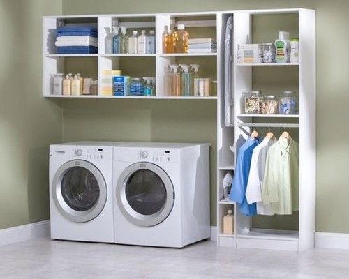 52 mejores im genes sobre cuarto de lavado en pinterest for Cuarto lavanderia