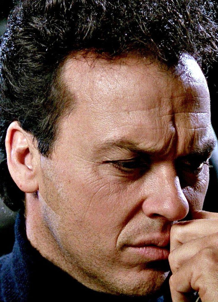 Michael Keaton (Batman 1989)