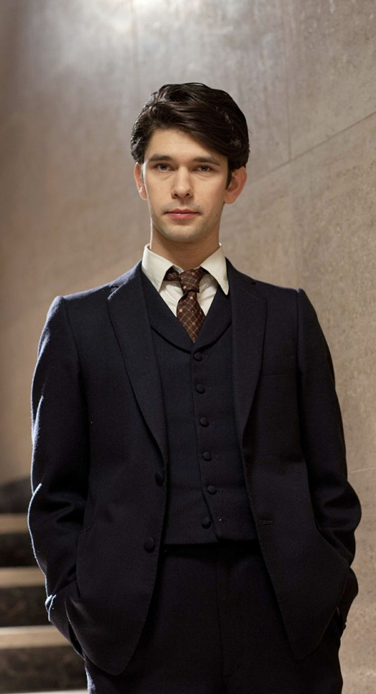 Ben Whishaw as Hamlet