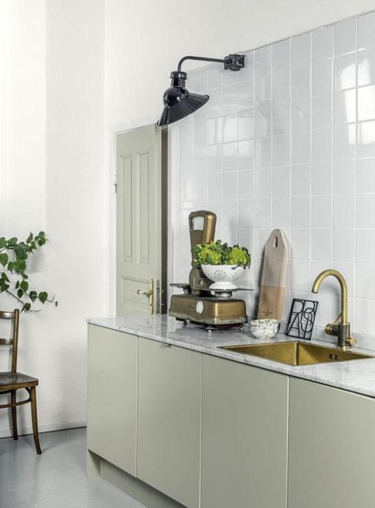 120 best TREND Wall Sconces in the Kitchen images on Pinterest - ostermann trends küchen