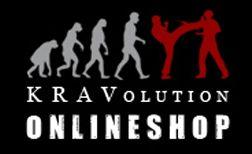 KRAVolution Krav Maga Online Shop
