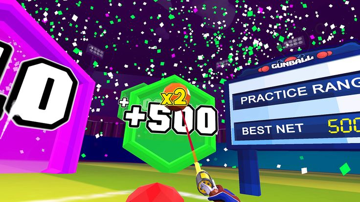 Learn about REDspaces VR Sports-Shooter Gunball Launches on HTC Vive http://ift.tt/2tXtFhv on www.Service.fit - Specialised Service Consultants.