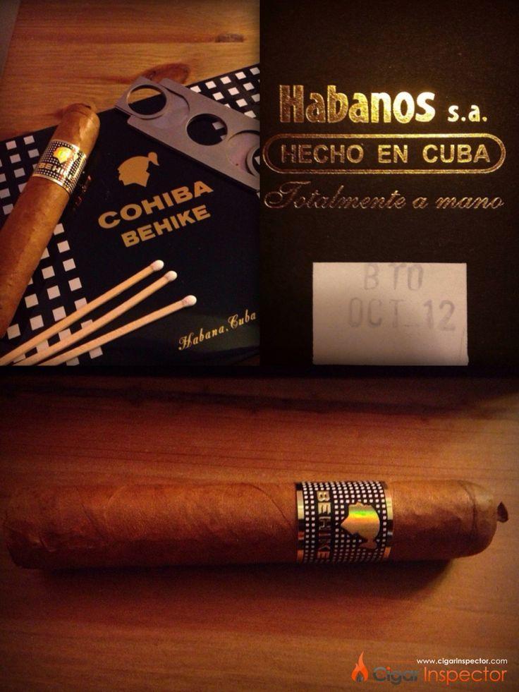 Cohiba Cigar B e h i K e