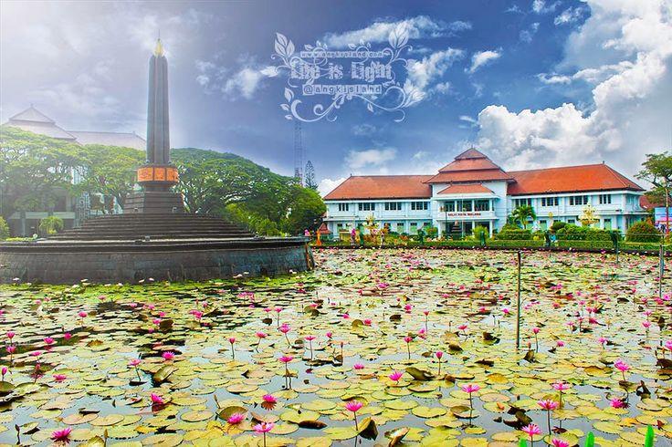 JustFun,Play,andKidd: Wisata Hemat Berkualitas di Kota Malang