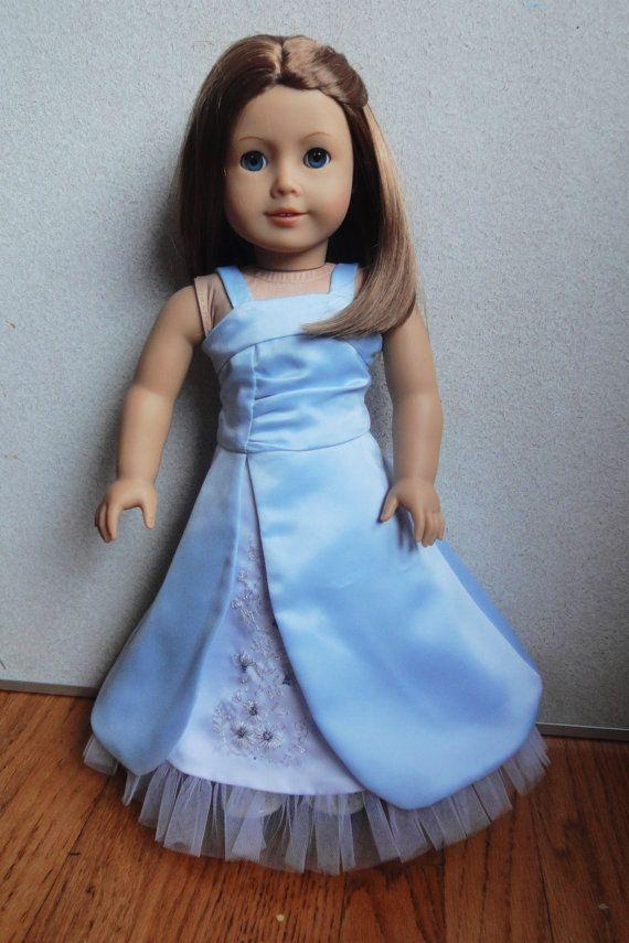 dresses for american girl dolls